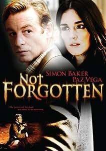 Not Forgotten by Starz / Anchor Bay