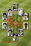 Phillies Journal 1888-2008;History of Baseball Phillies in Prose and Limerick, Max Blue, 1608601900