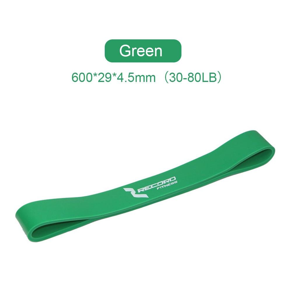 Latex Gym Fitness Bands Strength Training Resistance Bands Crossfit Yoga Rubber Loops Sport Training Equipment