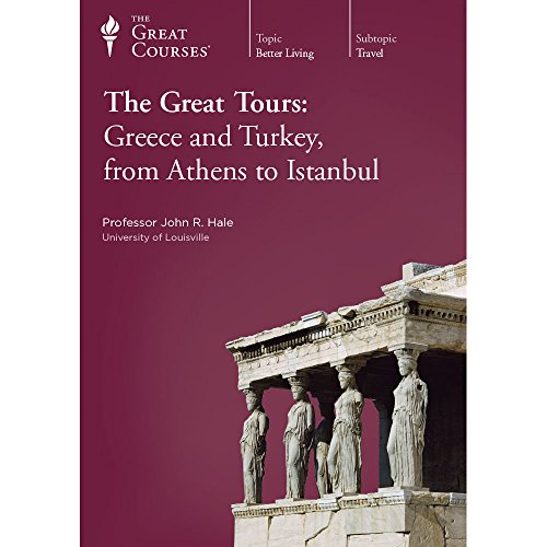 Hale Turkey - Great Tours: Greece and Turkey, from Athens to Istanbul