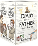 The Diary Of A ... Father: Year one Boxset