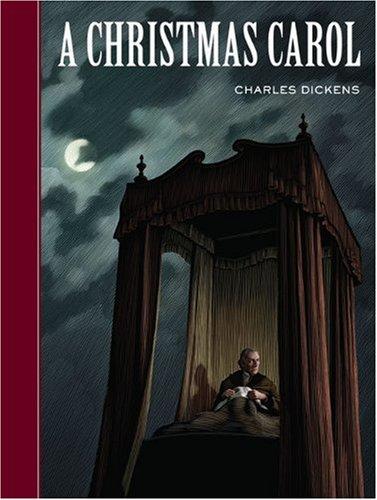 A Christmas Carol (Sterling Unabridged Classics)