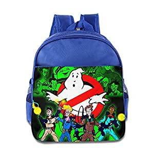Amazon.com: The Real Ghostbusters Boys School Backpacks
