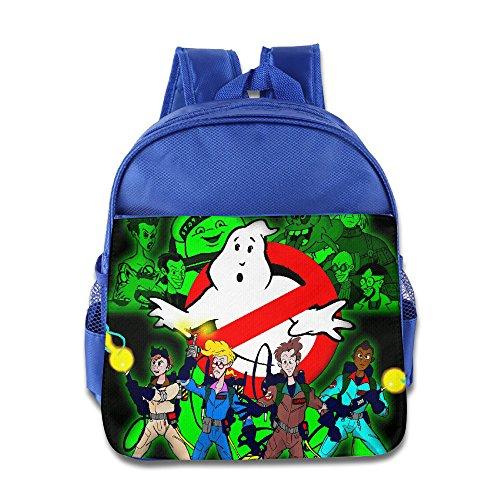 The Real Ghostbusters Boys School Backpacks ()