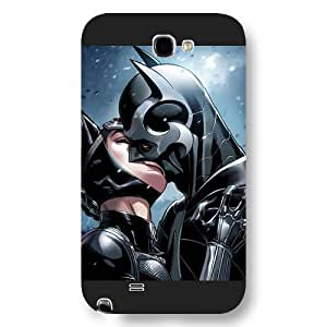 Catwoman Custom Phone For SamSung Galaxy S4 Case Cover DC comics Catwoman Customized For SamSung Galaxy S4 Case Cover Only Fit For SamSung Galaxy S4 Case Cover (Black Frosted Shell)