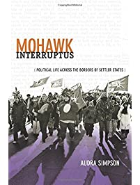 Amazon canada americas books pre confederation first mohawk interruptus political life across the borders of settler states fandeluxe Gallery
