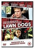 Lawn Dogs [ NON-USA FORMAT, PAL, Reg.2 Import - United Kingdom ]