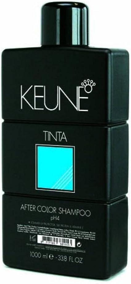 Keune After Color Champú Post-Tinte - 1000 ml