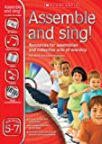 img - for Assemble and Sing! Ages 5 - 7 by Paul Noble (2008-06-02) book / textbook / text book