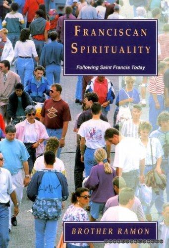 Franciscan Spirituality Spck