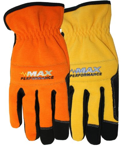 Max Performance Gloves - 1