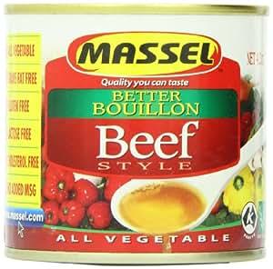 Amazon.com : Massel Gluten-Free All Purpose Bouillon ...