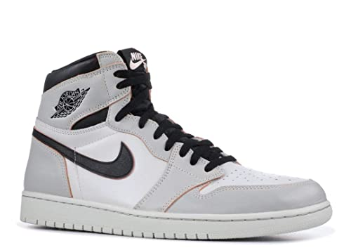 buty do biegania połowa ceny uważaj na Amazon.com | Jordan Air 1 Sb Retro High Og (Light Bone ...