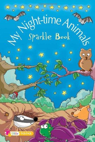 My Night-Time Animals (Sparkle Books) PDF