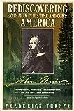 Rediscovering America, Frederick Turner, 0871567040
