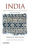 img - for India: Brief History of a Civilization book / textbook / text book