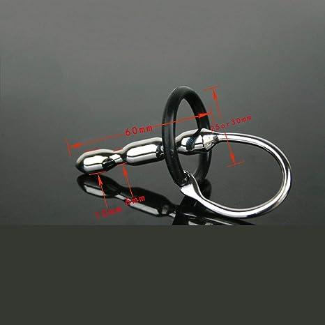CSH Sunglasses Longitud de 6 cm a prueba de agua de Metal sólido ...