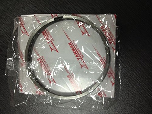 GOWE piston ring for 123907-22050 piston ring for engine parts
