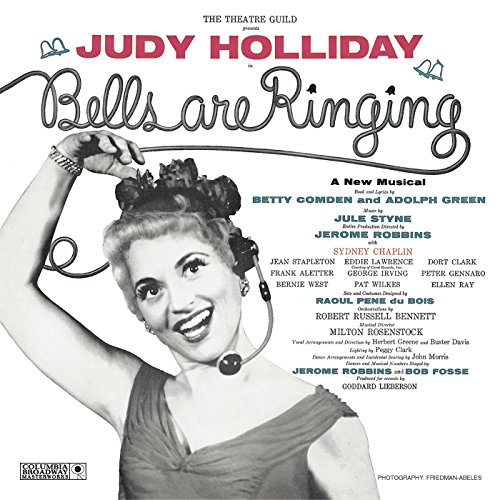 Top recommendation for bells are ringing broadway