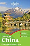 img - for Lonely Planet Discover China (Full Color Country Travel Guide) book / textbook / text book