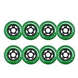 Rollerex VXT500 Inline Skate/Rollerblade Wheels