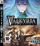 Valkyria Chronicles [UK-Import]