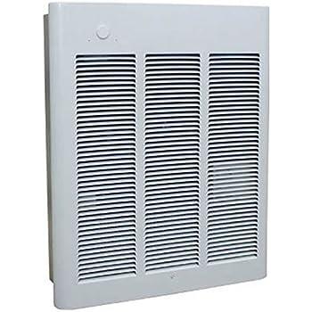 Berko Commercial Fan Forced Wall Heater 4000 3000w 240