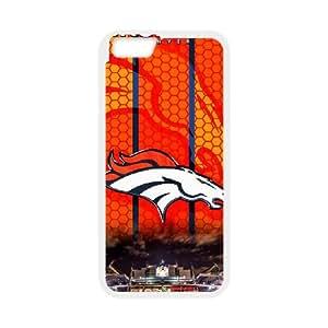 iPhone 6.6S 5.5 Inch Phone Case Denver Broncos R35533