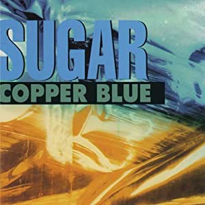 Copper Blue / Beaster (Deluxe Edition)
