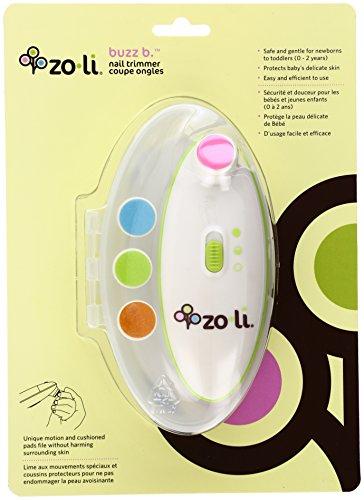 Nail File Zoli Care Ni 30006 product image