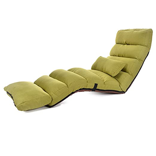 LRSF Sofa Sofá Perezosa, Dormitorio, sofá Cama Plegable para ...
