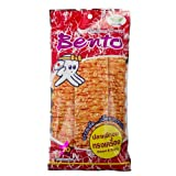 Squid Seafood Snack 12x 6 Gms Bento Sweet & Spicy Product of Thailand