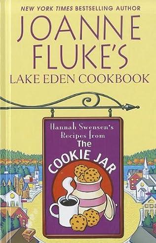 book cover of Joanne Fluke\'s Lake Eden Cookbook