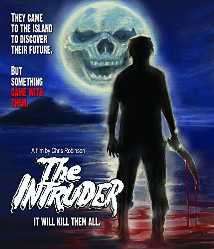 The Intruder (1975) [Blu-ray] (Best New Rifles 2019)