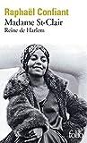 img - for Madame St-Clair, reine de Harlem book / textbook / text book