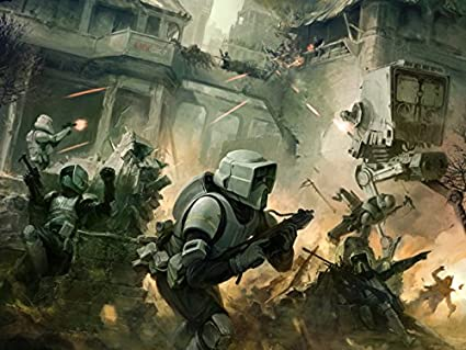 Image result for scout troopers