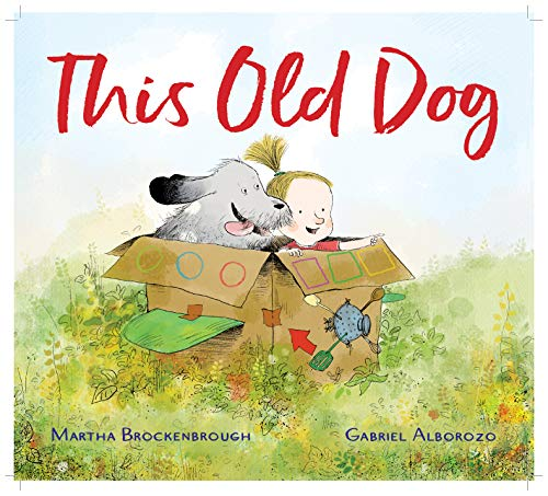 Book Cover: This Old Dog