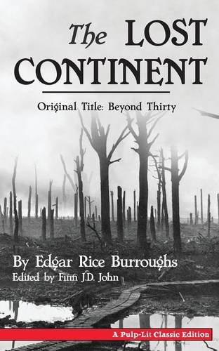 The Lost Continent (Original Title: Beyond Thirty)