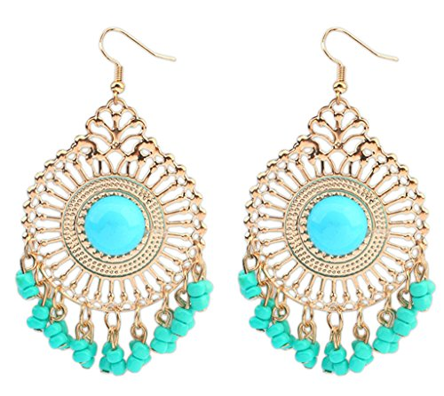 Aeici Jewelry Bohemian Earrings Chandelier product image