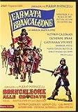 Programa Doble (La Armada Brancaleone + Brancaleone En Las Cruzadas) [DVD]