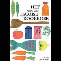 Het nieuwe Haagse kookboek: recepten, menu's en receptenleer Huishoudschool Laan van Meerdervoort Den Haag