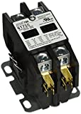 MARS - Motors & Armatures 61755 2P 40A 24V QC & BL Term Contactor