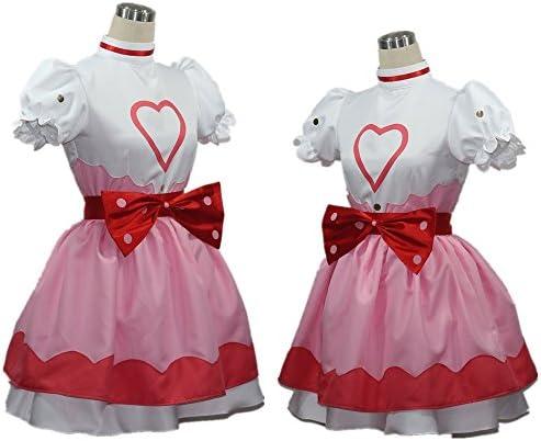 #COMPASS #コンパス 戦闘摂理解析システム 魔法少女リリカ コスプレ衣装サイズ選択可&オーダーメイド可能!