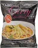 Prima Taste Singapore Curry La Mian 178g, 2.5kg, 12-Pack