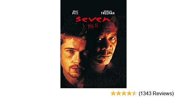 seven brad pitt movie free download
