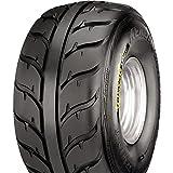 21x10-8 Kenda Speed Racer K547 Rear ATV UTV Tire (4 Ply) ...