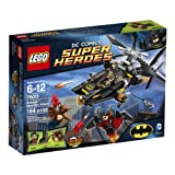 LEGO Superheroes 76011 Batman: Man-Bat Attack