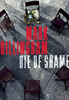 Book Cover: Die of Shame