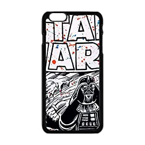 Caricature Cell Phone Case for Iphone 6 Plus