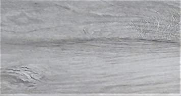Art Floor Luxury Vinyl Plank Flooring 4mm Light Grey Amazon Com